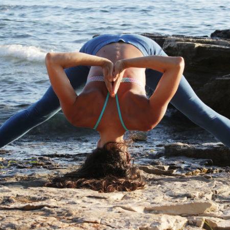 Online praksa zavestnega giba in diha